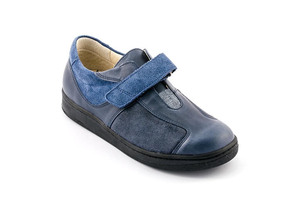 Nefelejcs női félcipő Podiart Sportos félcipő kék